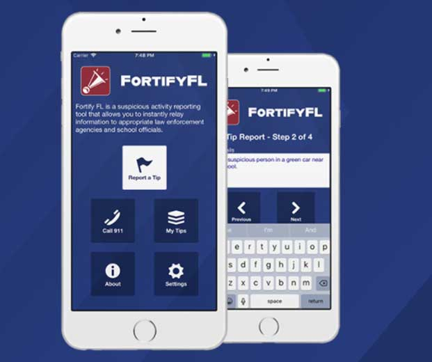 Fortify FL information